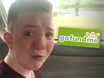 Bullied Student Keaton Jones GoFundMe Page On Hold, $58k Left Hanging