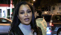 Claudia Jordan Says Ben Roethlisberger Should Be in Jail, 'Very Questionable'
