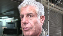 Anthony Bourdain Dead at 61, Apparent Suicide