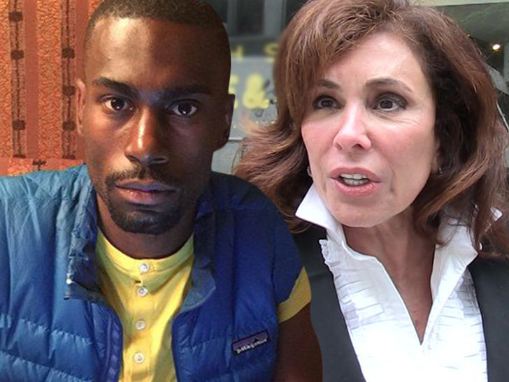 DeRay McKesson is suing FOX News personality Jeanine Pirro for saying he directed protesters to attack a police officer.