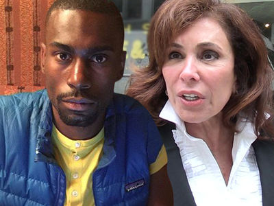 Black Lives Matter Leader DeRay McKesson Sues Jeanine Pirro, FOX News (UPDATE)