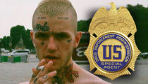 Lil Peep's Fentanyl Use Triggers DEA Investigation