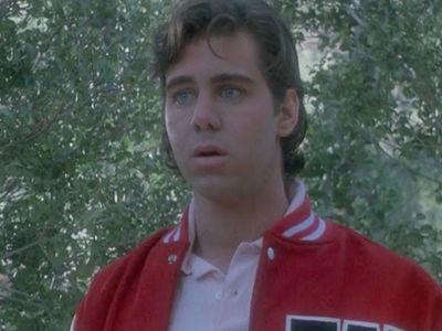 Ram in 'Heathers' 'Memba Him?!