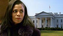 Secret Service Yanked Omarosa's White House Access Card