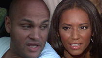Stephen Belafonte Beefing with Mel B Over House and Custody