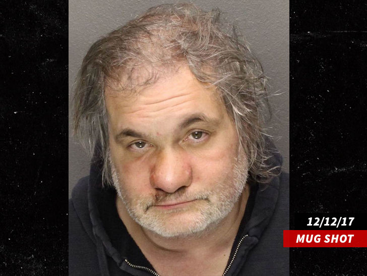 Artie Lange Flying Private Jet To Rehab After Pleading