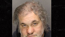 Artie Lange Flying Private Jet to Rehab After Pleading Guilty (UPDATE)