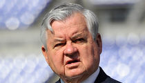 Carolina Panthers Owner Jerry Richardson Selling Team Amid NFL Investigation (UPDATE)
