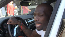 Antonio Brown Can Break Jerry Rice's All-Time Receiving Record, Says Chad Johnson