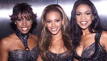 Beyonce Not Planning Destiny's Child Reunion at Coachella