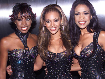 Beyonce Not Planning Destiny's Child Reunion at Coachella