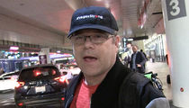Sean Astin Responds to FCC's Fake Comments by His Mother, Patty Duke, Against Net Neutrality
