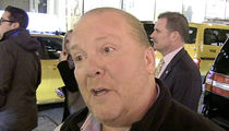 Mario Batali Under Investigation by NYPD for a Second Rape Case