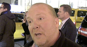 Mario Batali Under NYPD for a Second Rape Case