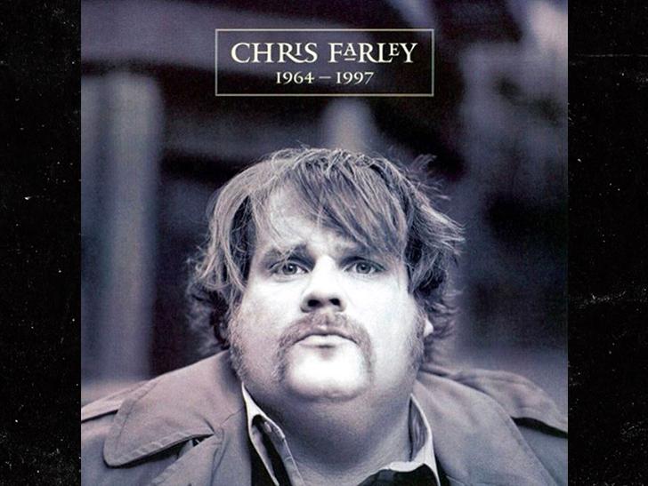chris farley overdose