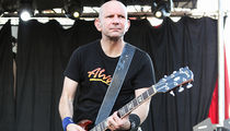 Bad Religion's Greg Hetson Gets New Restraining Order Against Ex-Wife