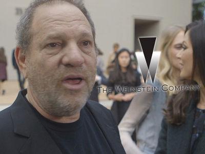 Harvey Weinstein Settlement Payments Now Under Investigation
