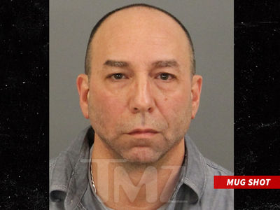 'Shark Tank' Contestant in Paint Brush Cover Episode Arrested in Cocaine Bust