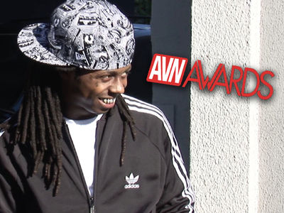 Lil Wayne Headlining at 2018 AVN Awards
