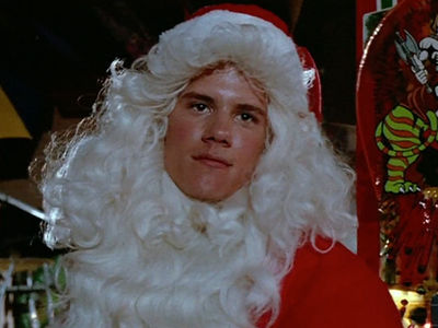 Billy in 'Silent Night, Deadly Night' 'Memba Him?!
