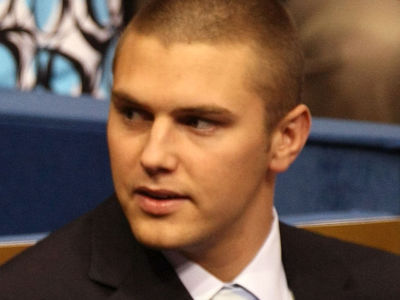 Track Palin Allegedly Assaulted His Father, Sarah Palin Called Cops
