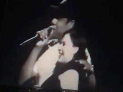 Jay-Z Brings Cancer Survivor Onstage at Oakland Concert