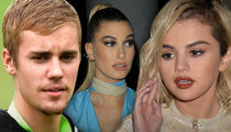 Justin Bieber, Selena Gomez Started Couples Therapy After Hailey Baldwin Dispute