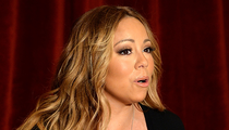 Mariah Carey Fan Calls Cops for Alleged Bodyguard Beatdown (UPDATE)
