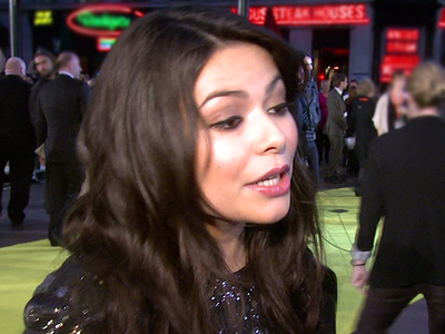 Miranda Cosgrove's Stalker Arrested for Blowing Her Up with Creepy Emails