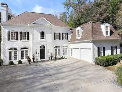 Phaedra Parks Selling Atlanta Crib for $1.195 Million