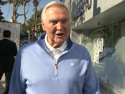 Jerry West: We Need Black Owners in Pro Sports, It's About Time!