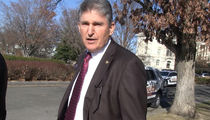Senator Joe Manchin Wants to Give Al Franken a Chance to Stay