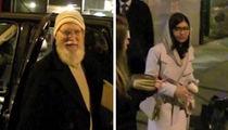Malala Yousafzai Does David Letterman's New Netflix Show
