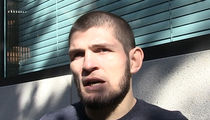 UFC's Khabib Nurmagomedov Says He Was Team Ivan Drago for 'Rocky IV'