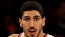 Turkey Wants Knicks' Enes Kanter in Jail 4+ Years for Dissing President