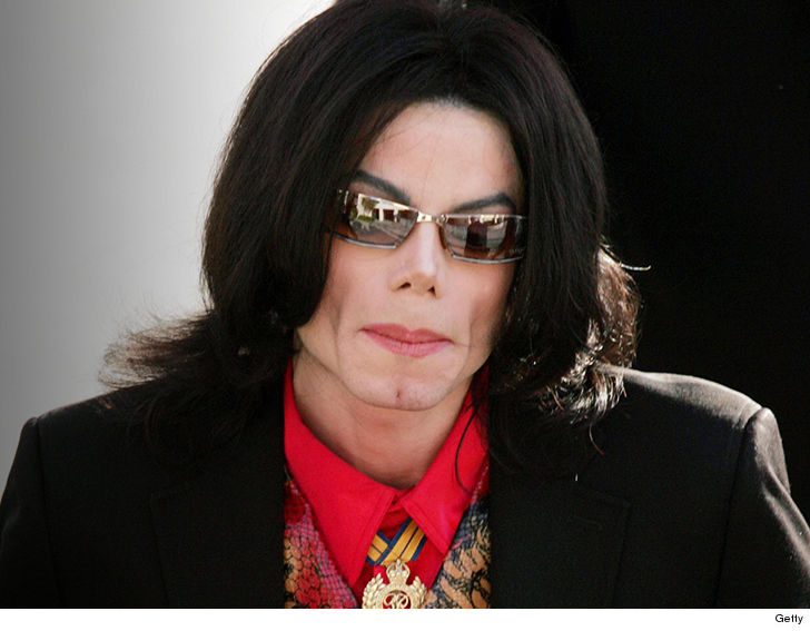 Michael Jackson's estate is off the hook in the alleged child molestation lawsuit filed after the singer's death.