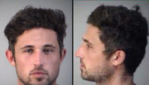 Country Star Michael Ray Busted for DUI and Drug Possession (UPDATE)