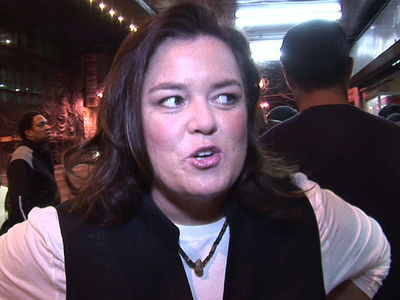 Rosie O'Donnell Offers $2 Mil to GOP Senators to Vote Against Tax Bill