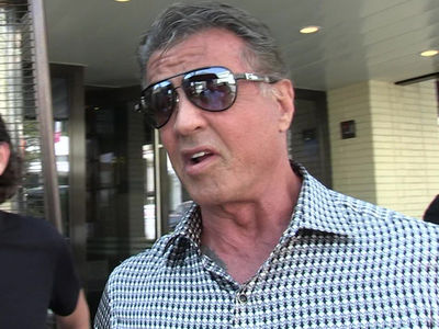 Sylvester Stallone Accuser Files Police Report, Case Will Go to D.A.