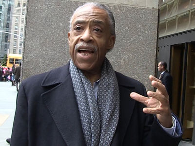 Diddy Gets Full Support from Al Sharpton, 'Perfect' for NFL