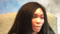 Venus Williams Deposition Video in Wrongful Death Lawsuit