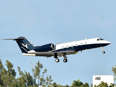 Alex Rodriguez: Santa Got Me a New PRIVATE JET!