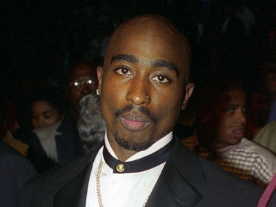 Tupac's Estate Settles 5-Year Lawsuit and Wins Back Unreleased Music