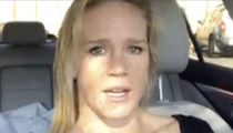 Holly Holm: Cyborg's a Tougher Fight Than Rousey, Here's Why