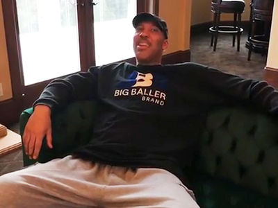 LaVar Ball Claps Back at Haters, My Basketball League Is Gonna Be Epic!