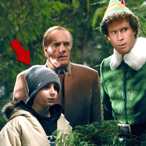 Daniel Tay is best known for playing the little brother Michael -- opposite Will Ferrell as Buddy -- in the 2003 Christmas must-see 'Elf.'