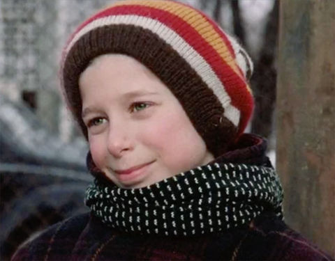 R.D. Robb is best known for playing the triple-dog daring Schwartz -- opposite Scott Schwartz as Flick -- in the 1983 holiday movie staple 'A Christmas Story.'