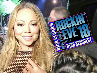 Mariah Carey Redeems Herself With New Year's Eve Performance