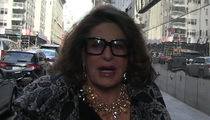 'My Big Fat Greek Wedding' Mom Lainie Kazan Arrested for Shoplifting