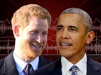 Barack Obama: 'Love' LeBron, But Michael Jordan's The GOAT